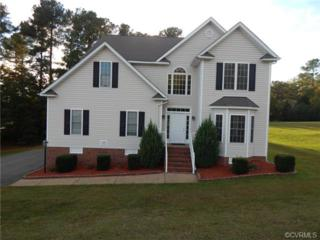 1407  Walthall Creek Drive  , South Chesterfield, VA 23834 (MLS #1429066) :: Exit First Realty