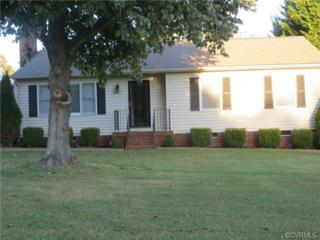 6365  Mary Esther Lane  , Mechanicsville, VA 23111 (MLS #1429077) :: Exit First Realty