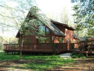 4083  Old River Trail  , Powhatan, VA 23139 (MLS #1429124) :: Exit First Realty