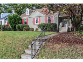 4808  Bromley Lane  , Richmond, VA 23226 (MLS #1429137) :: Exit First Realty