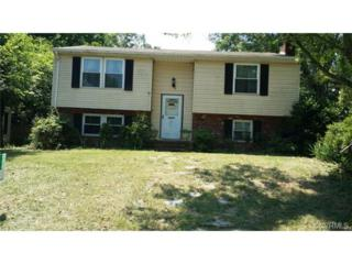 3931  Pretty Lane  , North Chesterfield, VA 23234 (MLS #1429169) :: Exit First Realty