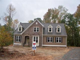 6437  Chestnut Church Road  , Mechanicsville, VA 23116 (MLS #1429208) :: Exit First Realty
