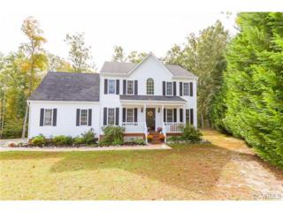 15633  Corte Castle Place  , Chesterfield, VA 23838 (MLS #1429238) :: Exit First Realty