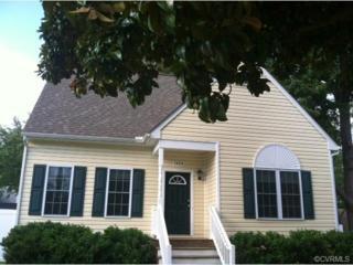 1404  New York Avenue  , Glen Allen, VA 23060 (MLS #1429254) :: Richmond Realty Professionals
