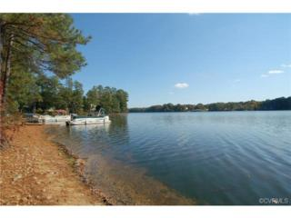 5703  Long Cove Road  , Chesterfield, VA 23112 (MLS #1429313) :: Exit First Realty