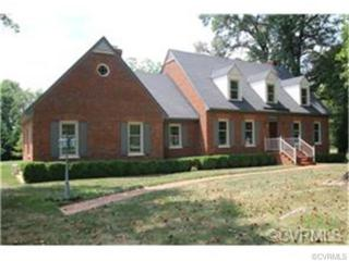 8261  Silkwood Drive  , Mechanicsville, VA 23116 (MLS #1429314) :: Exit First Realty