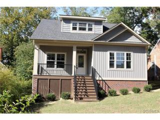 7410  Wentworth Avenue  , Henrico, VA 23228 (MLS #1429374) :: Richmond Realty Professionals