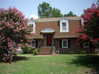 3604  Colonnade Drive  , South Chesterfield, VA 23834 (MLS #1429376) :: Richmond Realty Professionals