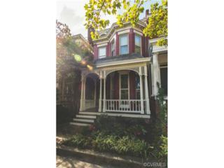 2719 E Broad Street  , Richmond, VA 23223 (MLS #1429399) :: Exit First Realty