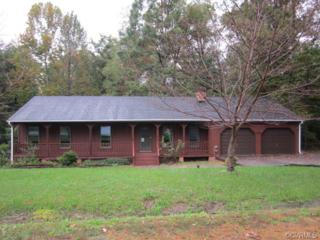 2672  Mistwood Forest Drive  , Chester, VA 23831 (MLS #1429400) :: Exit First Realty