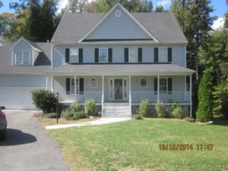 1967  Bantry Drive  , Midlothian, VA 23114 (MLS #1429522) :: Exit First Realty