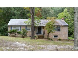12648  Winfree Street  , Chester, VA 23831 (MLS #1429565) :: Exit First Realty
