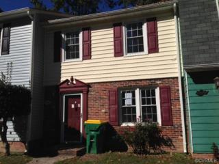 3905  Autumn Woods Court  , Hopewell, VA 23860 (MLS #1429587) :: Exit First Realty