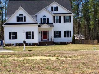 16306  Longlands Road  , Chesterfield, VA 23832 (MLS #1429591) :: Exit First Realty