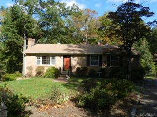 8034  Willow Avenue  , Mechanicsville, VA 23111 (MLS #1429629) :: Exit First Realty