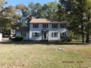 North Chesterfield, VA 23234 :: Exit First Realty