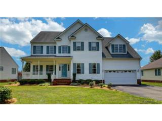 6783  Ships Lane  , Mechanicsville, VA 23111 (MLS #1429766) :: Exit First Realty