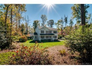 10053  Deerlake Drive  , New Kent, VA 23124 (MLS #1429865) :: Exit First Realty