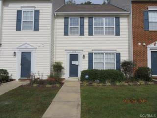 2718  Goyne Terrace  2718, Chester, VA 23831 (MLS #1430012) :: Exit First Realty