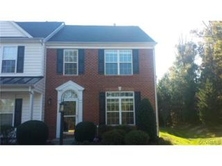 1721  New Haven Drive  1721, Glen Allen, VA 23059 (MLS #1430197) :: Exit First Realty