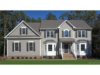 1  Creeks Edge Road  , New Kent, VA 23124 (MLS #1430457) :: Exit First Realty