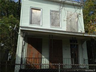 3411  Lawson Street  , Richmond, VA 23224 (MLS #1430511) :: Fresh Start Realty