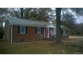 1276  Herman Street  , Henrico, VA 23231 (MLS #1430965) :: Exit First Realty