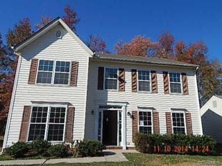108  Elsing Green Way  , Henrico, VA 23075 (MLS #1431063) :: Exit First Realty
