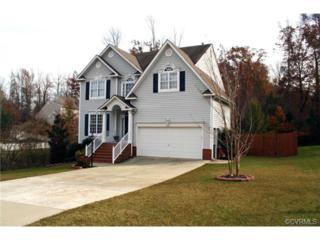4313  Overridge Drive  , Chester, VA 23831 (MLS #1431190) :: Exit First Realty