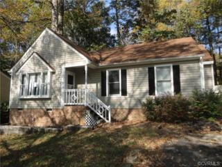 2936  Sand Hills Drive  , Chester, VA 23831 (MLS #1431258) :: Exit First Realty