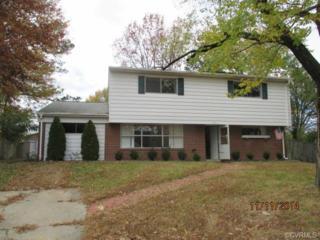 1316  Barnard Drive  , Richmond, VA 23229 (MLS #1431266) :: Exit First Realty