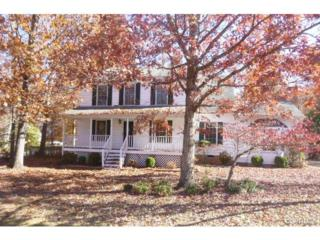2601  Quisenberry Street  , Midlothian, VA 23112 (MLS #1431338) :: Exit First Realty