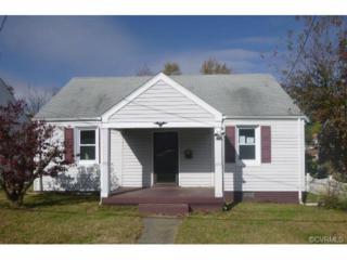 2604  Parkside Avenue  , Henrico, VA 23228 (MLS #1431342) :: Exit First Realty