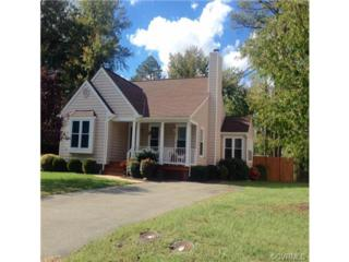 7049  River Valley Road  , Mechanicsville, VA 23111 (MLS #1431490) :: Exit First Realty