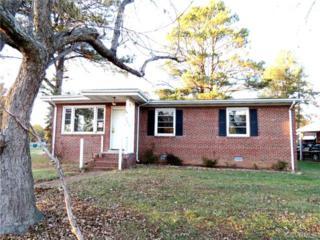 300 N Ash Avenue  , Henrico, VA 23075 (MLS #1431518) :: Fresh Start Realty
