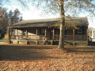 4616  Watchrun Drive  , North Chesterfield, VA 23234 (MLS #1431533) :: Exit First Realty