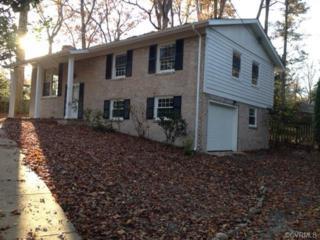 8715  Elm Road  , Richmond, VA 23235 (MLS #1431627) :: Exit First Realty