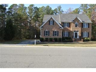 13906  Orchid Drive  , Chesterfield, VA 23832 (MLS #1431628) :: Exit First Realty