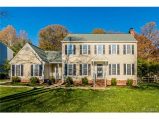 7420  Towchester Drive  , Chesterfield, VA 23832 (MLS #1431629) :: Exit First Realty