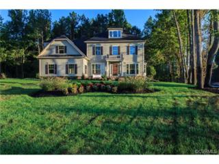 1501  Bluewater Terrace  , Chesterfield, VA 23836 (MLS #1431682) :: Exit First Realty