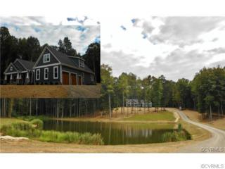 567  Holly Farms Road  , Jetersville, VA 23083 (MLS #1431695) :: Exit First Realty