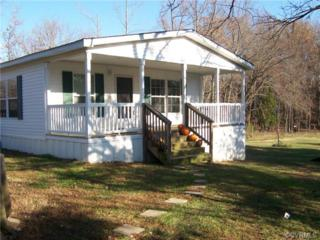 16837  Mountain Road  , Montpelier, VA 23192 (MLS #1431719) :: Exit First Realty