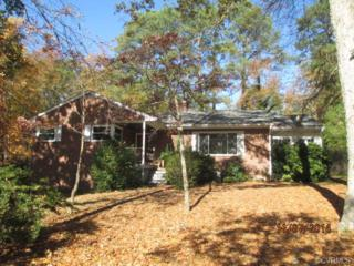 9224  Tall Oaks Lane  , Mechanicsville, VA 23116 (MLS #1431729) :: Exit First Realty