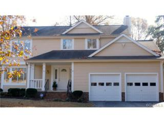 6315  Queens Lace Road  , Mechanicsville, VA 23111 (MLS #1431743) :: Exit First Realty