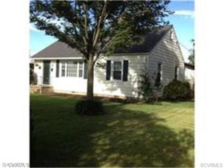 5023  W Seminary Ave  , Richmond, VA 23227 (MLS #1431752) :: Exit First Realty