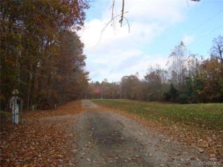 18  Genito Road  , Amelia, VA 23002 (MLS #1431769) :: Exit First Realty