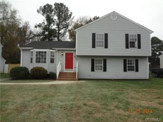 917  Wynfield Terrace  , Henrico, VA 23223 (MLS #1431781) :: Fresh Start Realty