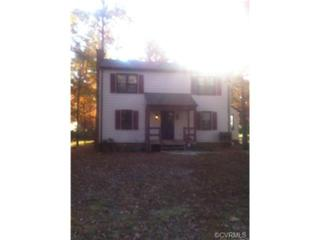 7001  Manning Road  , Chesterfield, VA 23832 (MLS #1431865) :: Exit First Realty