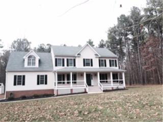 11830  Winterpock Road  , Chesterfield, VA 23838 (MLS #1431876) :: Exit First Realty