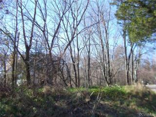 0  Shady Grove Road  , Mechanicsville, VA 23116 (MLS #1431887) :: Exit First Realty